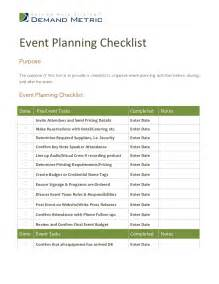 Stock Report Template Excel Event Planning Checklist Template Images