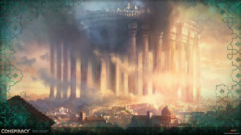 wallpaper   weekpaliano  high city magic