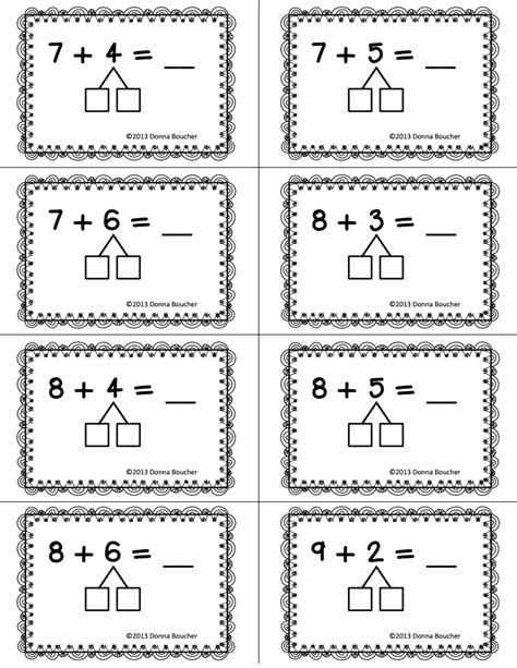 make ten worksheets delibertad a worksheet number and