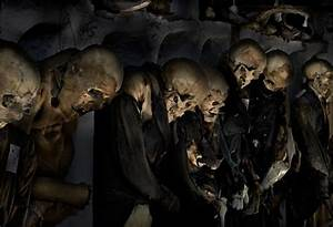 Inside the Spine-Chilling Capuchin Catacombs of Palermo