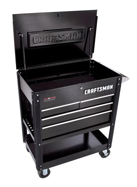 4 drawer tool cart craftsman 59756 4 drawer bearing griplatch