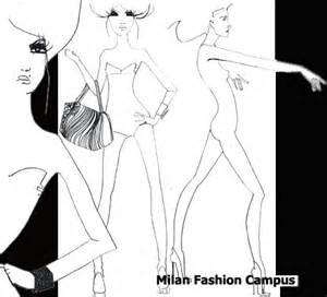 Fashion Figure Templates Poses