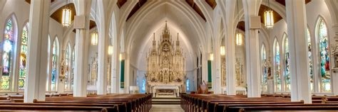St Marys Catholic Church Victoria Tx