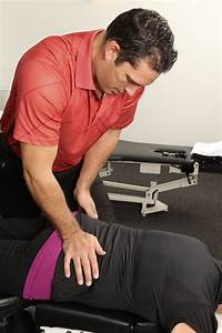 How Often Is Chiropractic Needed For Low Back Pain