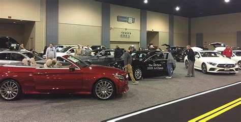 We analyze millions of used cars daily. Mercedes-Benz of Midlothian & Richmond at the Auto Show ...
