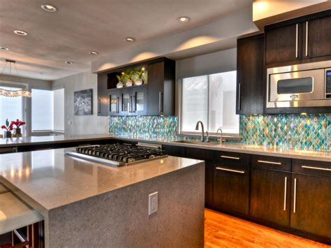 beautiful pictures of kitchen islands hgtv 39 s favorite