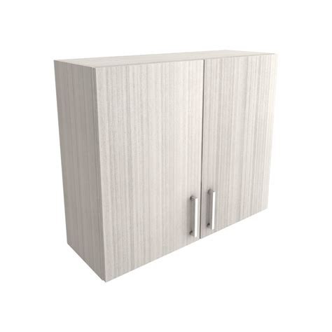Lowes Canada Wall Cabinets by Cutler Wcsu3630 36 In X 30 1 4 In White Wall Cabinet