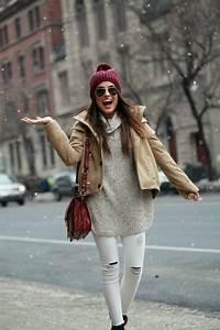 Style Vestimentaire Femme : le style vestimentaire femme d hiver 100 conseils et ~ Dallasstarsshop.com Idées de Décoration