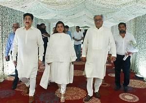 Sridevi Kapoor Prayer Meet At Chennai - Photo 19 of 31