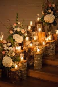 tree centerpiece 100 fab country rustic wedding ideas with tree stump hi