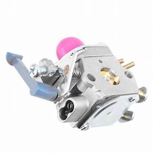 Carburetor For Husqvarna Trimmer Weed Eater Wacker Edger