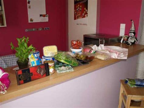 cuisine couleur framboise davaus decoration cuisine framboise avec des idées