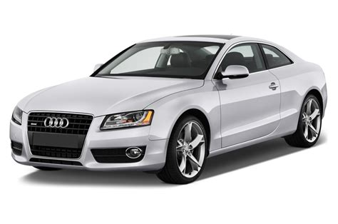 2012 Audi A5 Reviews And Rating