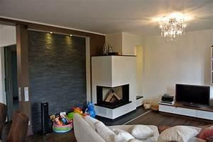 Wohn Schlafzimmer In Einem Raum : wohnzimmer 39 wohnzimmer esszimmer 39 luis home zimmerschau ~ Markanthonyermac.com Haus und Dekorationen