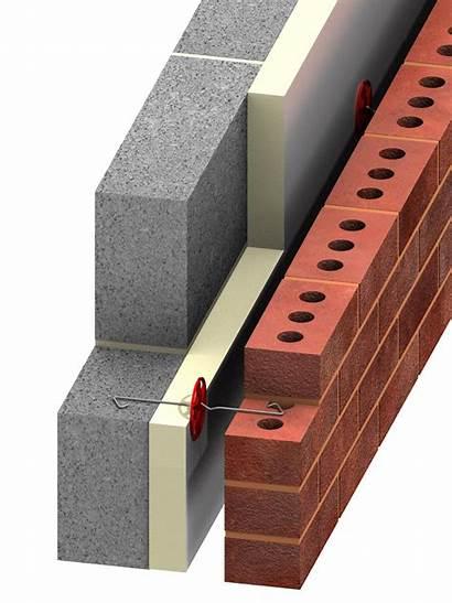 Cavity Insulation Wall Thermal Insulated Masonry Brick