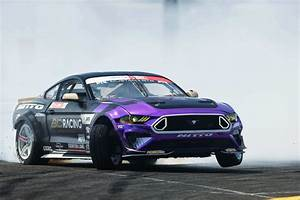 RTR Motorsports's 2019 Ford Mustang - Holley My Garage