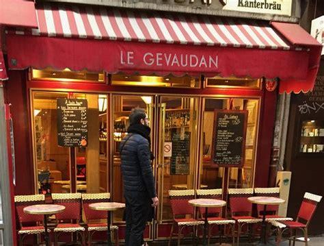 gevaudan cuisine le gevaudan omdö om restauranger tripadvisor