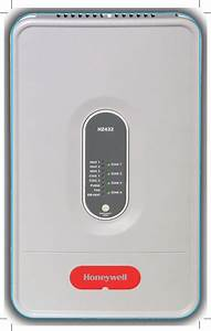 Honeywell Hz432 Users Manual Ayout 1