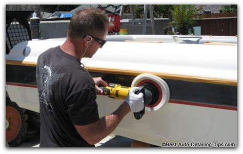 Boat Wax On Car by Is Boat Cleaner Wax Really Different Than Boat Wax