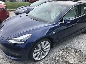 Tesla Blue Interior - tesla power 2020