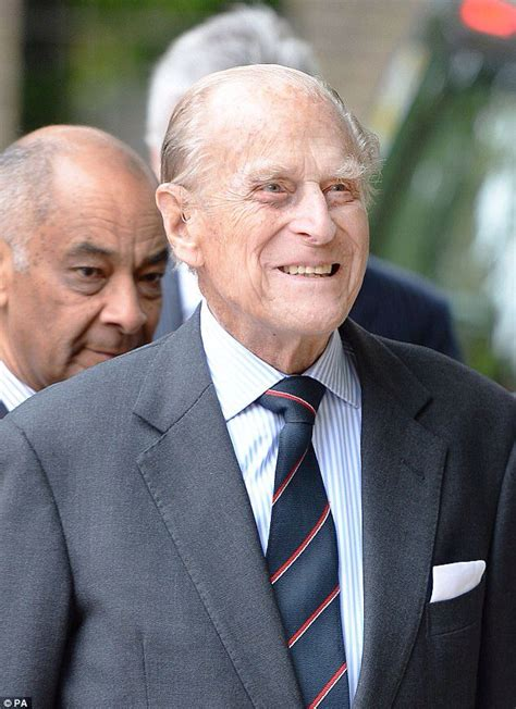 Pin by Mm EEE on Royals | Prince philip, Prince phillip ...