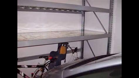 scaffale garage scaffali per garage