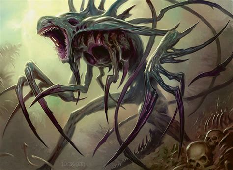 Phyrexian Obliterator Deck List by Touch Of Evil Daily Mtg Magic The Gathering