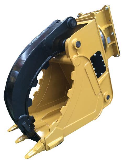 china excavator rotating bucket grab hydraulic bucket clamp thumb grapple bucket china bucket