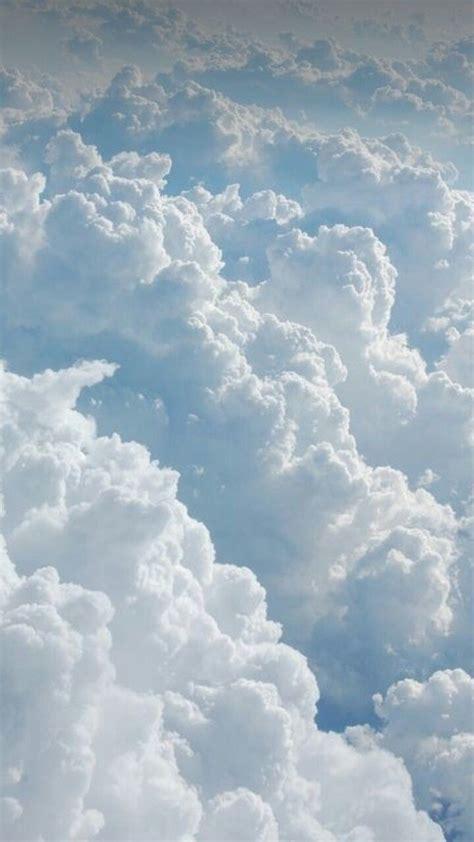 aesthetic wide cloud wallpapers