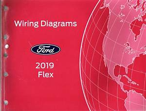2019 Ford Flex Oem Factory Wiring Diagrams