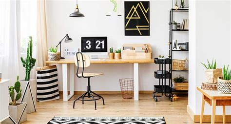 transform  small area   work  home