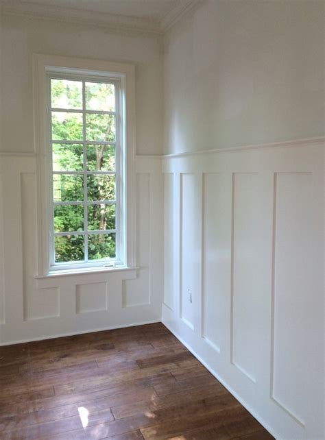 Colonial Wainscoting by Stiles And Rails Wainscoting Windsorone