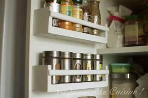 Support A Epice : fabriquer ses tag res pices recette de cuisine mademoiselle cuisine recettes astuces ~ Teatrodelosmanantiales.com Idées de Décoration
