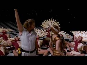 The Big Lebowski music video.Just Dropped In (To See What ...