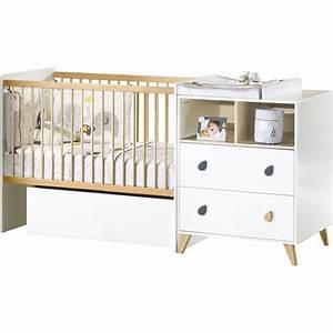 Lit Bébé Conforama : meuble b b pas cher mobilier chambre lit leclerc pour armoire meubles cuisine rond bebe blanc ~ Teatrodelosmanantiales.com Idées de Décoration