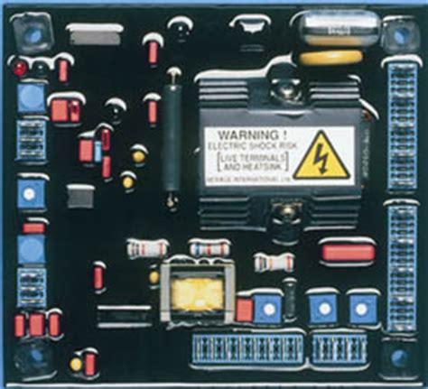 newage  automatic voltage regulator