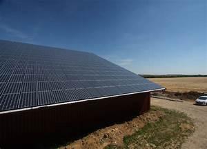 Panneau Solaire Gratuit : installation panneau solaire edf gratuit ~ Melissatoandfro.com Idées de Décoration