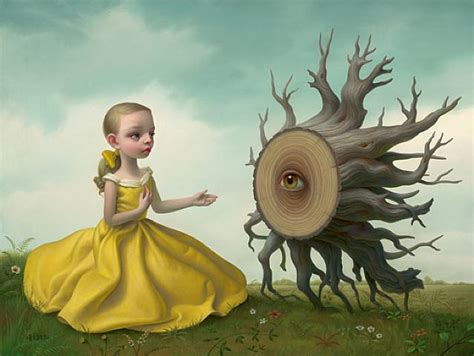 history  art mark ryden