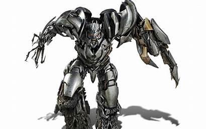 Megatron Transformers Movie Movies Wallpapers Bumblebee Fallen