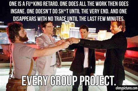 Group Project Memes - so true funny pictures quotes pics photos images videos of really very cute animals
