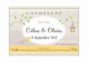 Etiquette Champagne Mariage : champagne mariage berg res les vertus coffret cadeau champagne epernay reims etiquette ~ Teatrodelosmanantiales.com Idées de Décoration