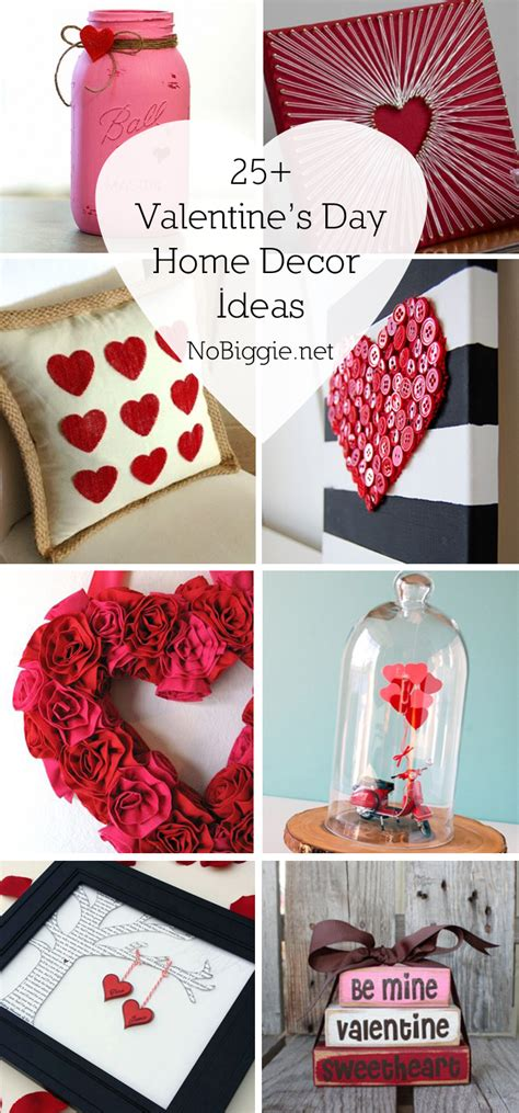 Valentine's Day Decorations Ideas