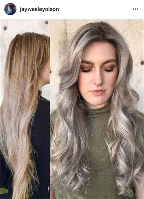 warm  cool blonde hair color hacks  colorist