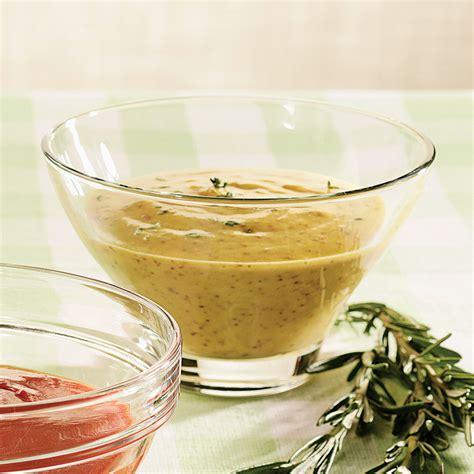 cuisine miel marinade miel et moutarde recettes cuisine et