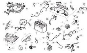 Aprilia Sr 50 Fuse Box Location : aprilia sr 50 electrical system parts air 50 1993 1994 ~ A.2002-acura-tl-radio.info Haus und Dekorationen