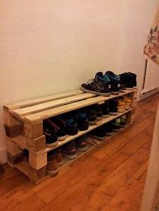 Meuble à Chaussures Original : meuble a chaussure original 8 1000 images about meuble chaussures on pinterest shoe digpres ~ Teatrodelosmanantiales.com Idées de Décoration