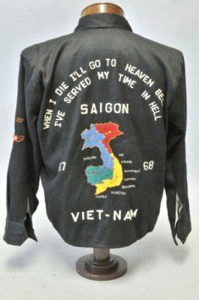 saigon vietnam      jacket