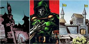 fantastic four 10 facts you need to about castle