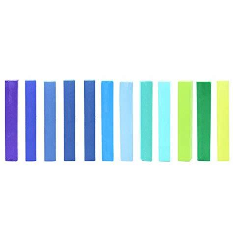 Best Green Blue Hilary Duff Ombre Hair Dye Set Of 12