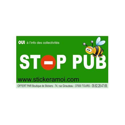 renault nissan logo autocollant stop à la publicité dans les boîtes aux